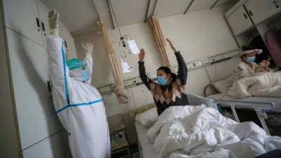 1.524 pacientes de coronavirus ya recibieron el alta en el país