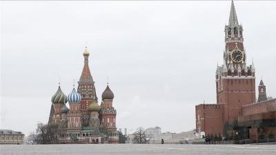 Rusia batió su propio récord de contagios,  más de 11.000 casos en 24 horas