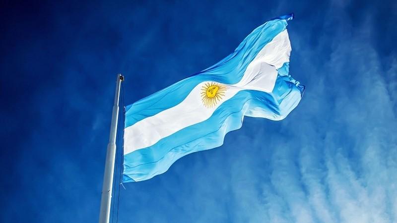 Foto Concurso en casa: Banderas en tu Corazón