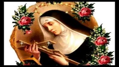 La oración para rezarle a Santa Rita, la patrona de los casos imposibles