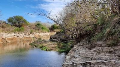 Ecoaldeas Entrerrianas nos recuerda la importancia de cuidar nuestros arroyos