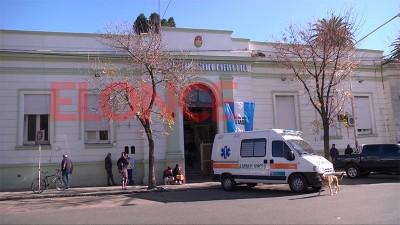 Se realizó una cirugía inédita en el hospital San Martín de Paraná