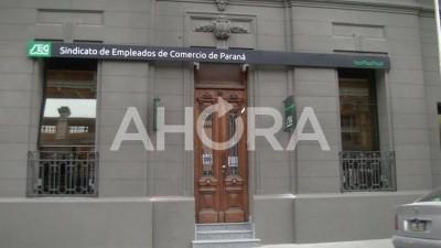 Cierran consultorios odontológicos del Sindicato de Comercio en Paraná