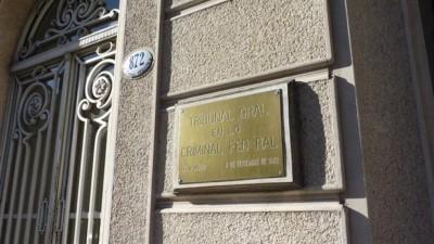 El Tribunal Federal de Paraná permanecerá cerrado hasta el jueves