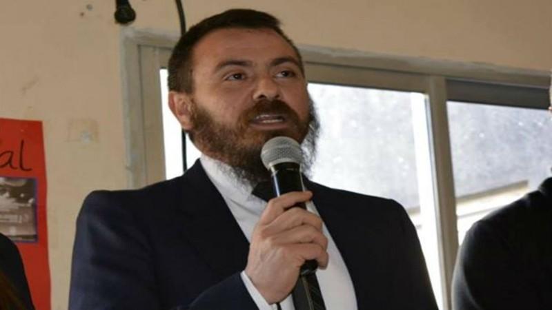 Gastón Marchetti, pidió solidaridad ante la presencia del covid19