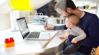 Nueva licencia laboral para madres y padres: cómo se implementa