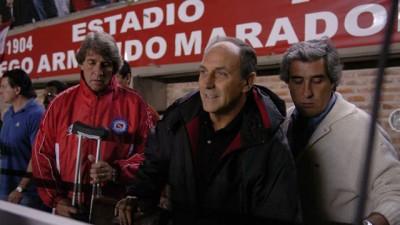 El fútbol argentino de luto: Falleció el experimentado DT, Osvaldo Chiche Sosa