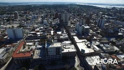 Paraná, Colonia Avellaneda, Oro Verde y San Benito extendieron restricciones