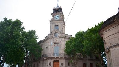 La Municipalidad dispuso asueto administrativo y vacaciones