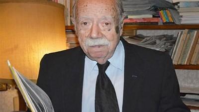 Murió Adolfo Argentino Golz, escritor y periodista entrerriano