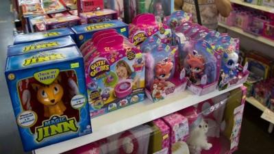 Día del Niño: advierten que podría haber una faltante de juguetes