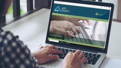 Viviendas IAPV, los aspirantes deben inscribirse o actualizar sus datos