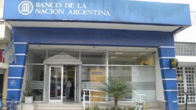 Cierra preventivamente un banco en Crespo ante un caso de Covid-19
