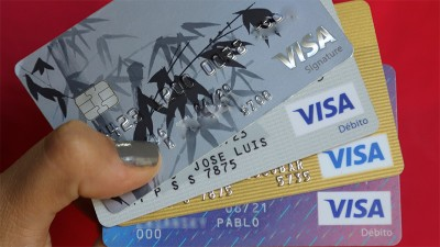 El vencimiento de tarjetas de créditos de septiembre podrá pagarse en 12 meses