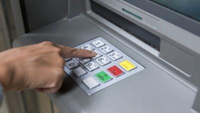 Pedido de Cajero Automático para Aldea Brasilera