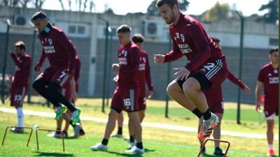 La espera terminó: River vuelve a jugar y visita a San Pablo por la Copa Libertadores