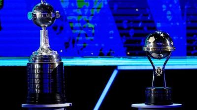 Se sortea la Copa Libertadores y Sudamericana: Hora, TV y todo lo que hay que saber