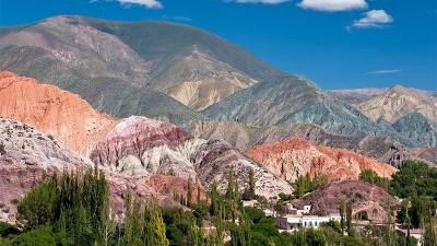 La provincia de Salta recibió el certificado internacional de destino seguro