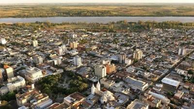 Por ley, Concordia será una de las 24 capitales alternas del país