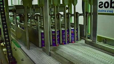 Frigorífico de Santa Elena comenzó la producción de picadillo: Hizo 10.000 latas