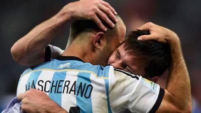 La carrera de Mascherano: Su inicio en River, Barcelona y emblema de la Selección
