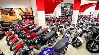 Ya se pueden comprar motos con créditos a 48 meses y tasas bonificadas
