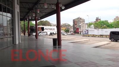 Fijan fecha para el posible retorno de los colectivos interurbanos en Entre Ríos