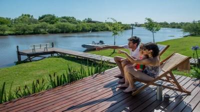 El gobierno entrerriano autorizó el regreso de la actividad turística