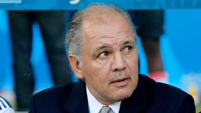 Internaron de urgencia a Alejandro Sabella, ex técnico de la Selección argentina