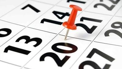 Feriados 2021: Cuándo será carnaval y otros fines de semanas extra largos