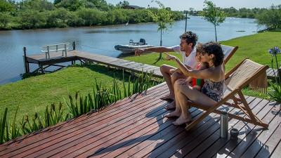 Confirman que el seguro Covid-19 al turismo no será obligatorio en Entre Ríos