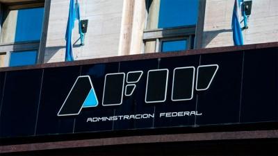 La AFIP prorrogó beneficios destinados a amortiguar efectos de la pandemia