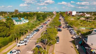 Balance de fin de semana largo: más de 80.000 vehículos ingresaron a Entre Ríos
