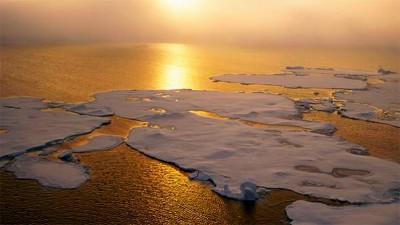 El Ártico se calienta dos veces más rápido que el resto de la Tierra