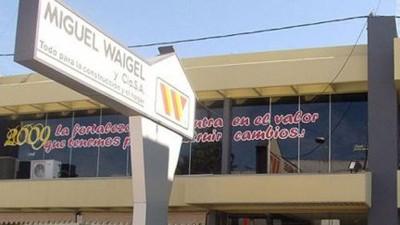 Confirmaron nuevo pago a acreedores de Waigel