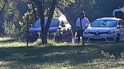 Fiesta clandestina de cuatro días: hacían campana para evadir a la Policía