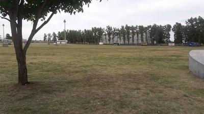 Redujeron el horario de uso del Parque del Lago en Crespo