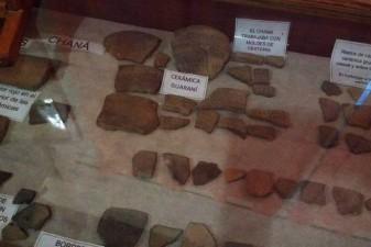 Hallaron restos humanos de 1220 años de antigüedad en Entre Ríos