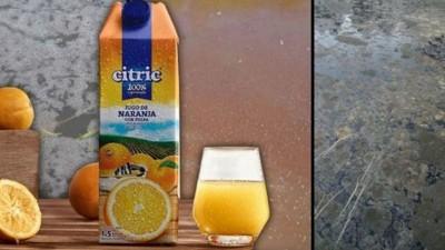 Denuncian a fabricante de jugos en Entre Ríos por contaminación y lavado