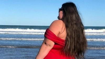 Denunció que fue discriminada por su peso en un boliche de Mar del Plata