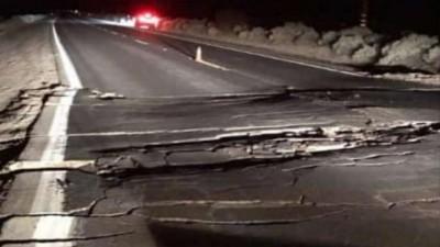Fuerte sismo en San Juan se sintió en Paraná y Santa Fe