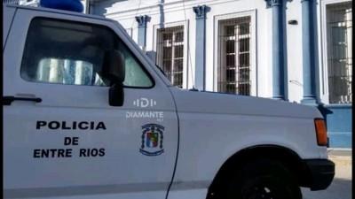 Está identificado el autor de arrebatos ocurridos en las calles de Diamante, dijo Palacios