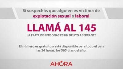 Tras 48 días desaparecida, hallaron en Buenos Aires a la mujer de Paraná que era intensamente buscada