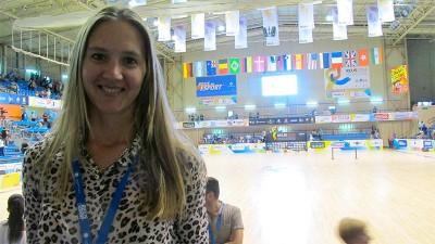 Dolor en el deporte entrerriano: murió la destacada patinadora Carolina Pacher