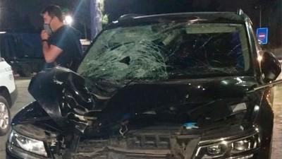 Trágico siniestro: Pablo Cavallero atropelló y mató a un hombre