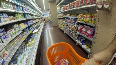 Negocian congelar precios de 120 productos de higiene, alimentos y bebidas