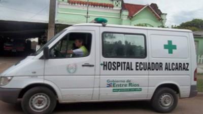 Coronavirus: una pequeña localidad entrerriana registró tres muertes en apenas 17 horas