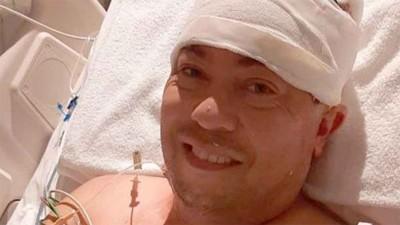 Cabeceó una pelota y tras sufrir convulsiones le detectaron un tumor cerebral
