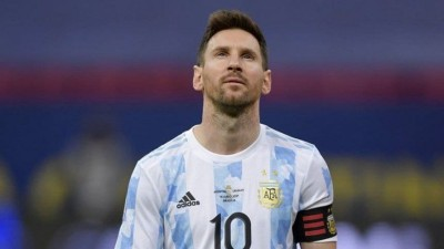 Un club entrerriano asegura estar negociando con Messi