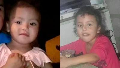 Buscan intensamente a Rocío, una niña de cuatro años desaparecida en Tucumán